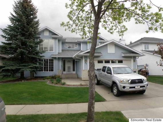st albert home for sale