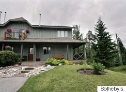 What $500,000 Will Buy You Around Alberta
