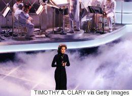 Céline Dion en 12 temps (VIDÉO)