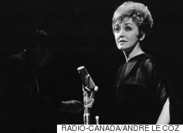 Dernier hommage vendredi à Lucille Dumont, la «grande dame de la chanson»