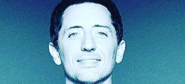 Sacha Baron Cohen aime Gad Elmaleh, et le fait savoir