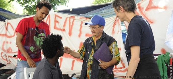 Facharzt stellt klar: Wir müssen Asylbewerber intensiv psychiatrisch betreuen