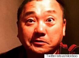 ロンブー田村淳、山本圭壱とのツーショット写真を公開「長かった...おかえりなさい」