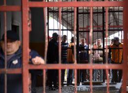 Ein Drogenbaron saß 7 Jahre im Gefängnis - in seiner Zelle fanden Polizisten diese Luxussuite