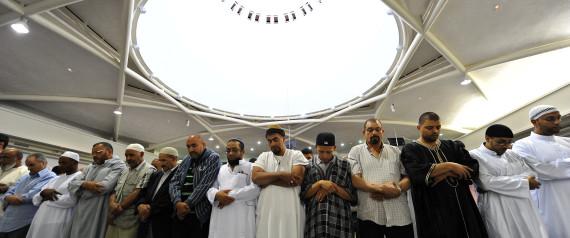 ISLAM FINANCEMENT ETRANGER