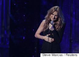 Céline Dion généreuse et émotive au Centre Bell (VIDÉO/PHOTOS)