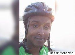 ► Edmonton Cyclist Confronts Motorists For Using Racial Slur