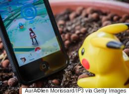 La Ville de Laval lance un message aux chasseurs de Pokémon