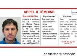 Le fuyard en Martinique, soupçonné d'être lié à Aqmi, a été retrouvé