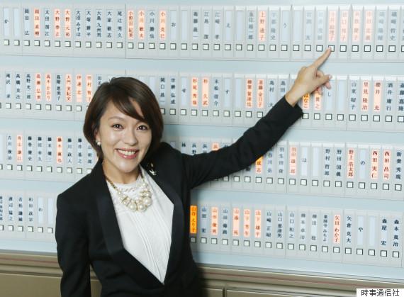 臨時国会が召集され、初登院した自民党の今井絵理子参議院議員 8月1日、東京・国会内
