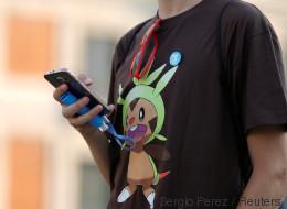 Comment j'ai succombé à Pokémon GO