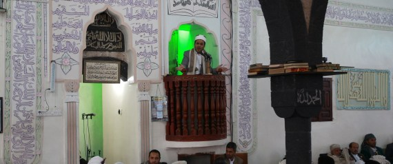 IMAMS IN FRANCE