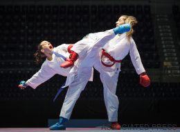 Art martial ou sport? Le karaté s'interroge en s'intégrant aux Jeux olympiques (VIDÉO)