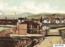 Η μεγάλη πυρκαγιά της Θεσσαλονίκης, Αύγουστος 1917