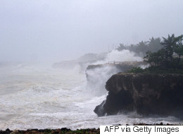 Une tempête fait six morts dans le sud de la République dominicaine