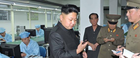 KIM JONG UN MAY 11