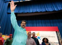 El Poder Electoral venezolano abre las puertas para revocar a Maduro