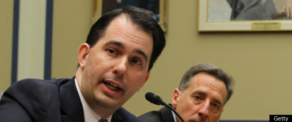 SCOTT WALKER INVESTIGATION