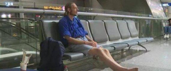 OLANDESE AEROPORTO