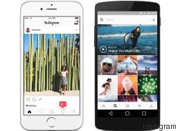 Instagram s'attaque au harcèlement