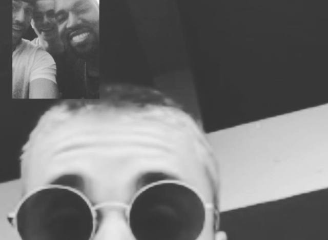 Justin Bieber tâcle Taylor Swift sur Instagram !