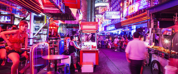 BANKOK RED LIGHT