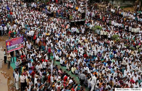 dalit india july 2016