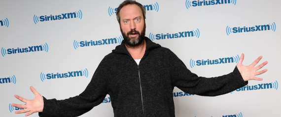 TOM GREEN COMEDIAN