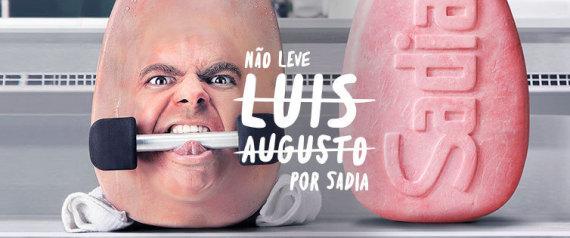 LUIZ AUGUSTO SADIA