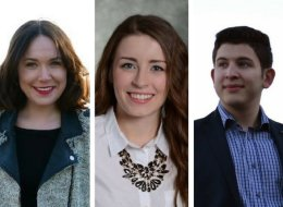 5 Young Canadians Working To Change How We Vote