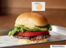 David Chang's Nishi To Serve Coveted Bleeding Veggie Burgers