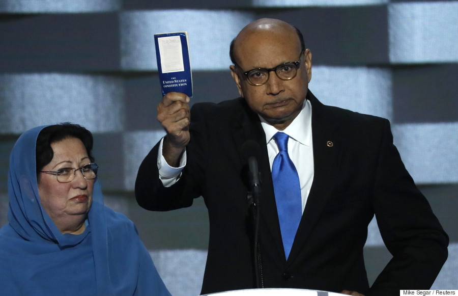 khan trump