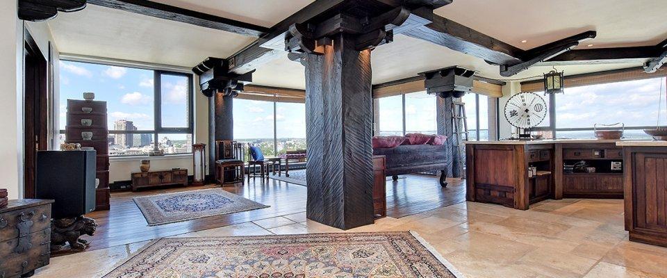 alanis morissette vend son condo ottawa pour 989 000 photos. Black Bedroom Furniture Sets. Home Design Ideas