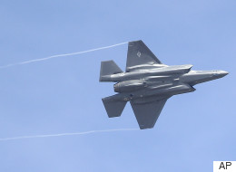 F-35s Ready For Combat, U.S. Air Force Says