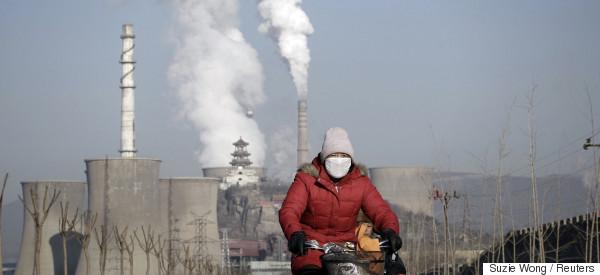 Le réchauffement climatique a continué à s'aggraver en 2015