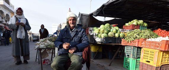 TUNISIA SELLER