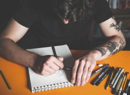11 Dinge, die kreative Menschen anders machen