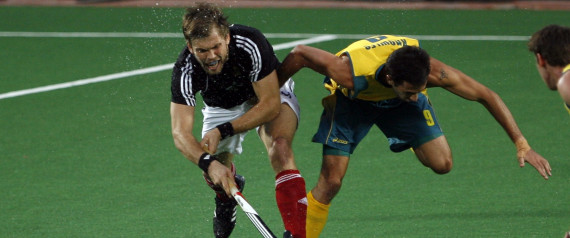 HOCKEY GERMANY FURSTE