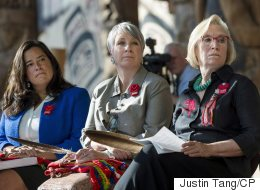 Canada Launches Inquiry Into Missing, Murdered Indigenous Women