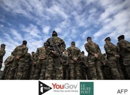 SONDAGE EXCLUSIF -Les Français ne croient plus à l'état d'urgence