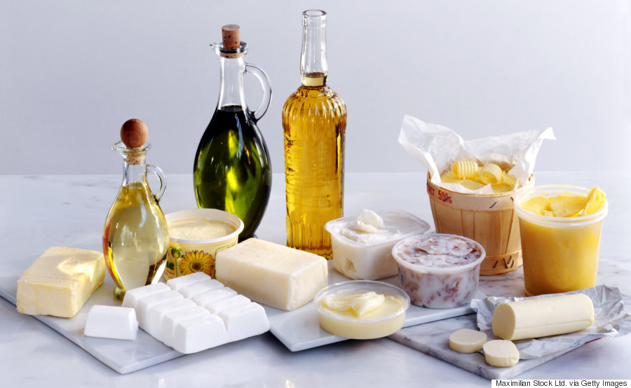 Healthy Fats: What You...