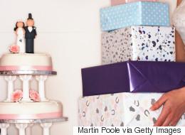 25 cadeaux de mariage pour tous les budgets