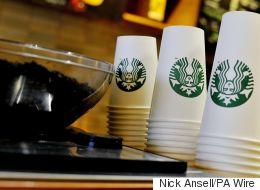 Starbucks rappelle des pailles en acier inoxydable