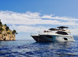 Mallorca einmal anders: Golf und Yachting