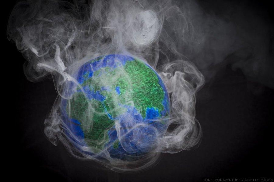 mudanças climaticas