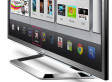 LG Google TV To BE Unveiled At CES 2012