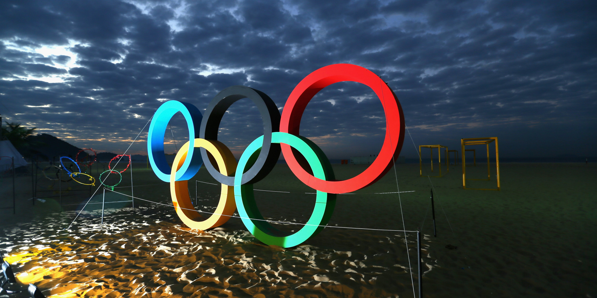 """benefits of hosting olympics To triumphant shouts of """"banzai"""" it was announced on september 7th that tokyo would host the 2020 olympic games."""