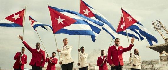 DELEGAO CUBANA