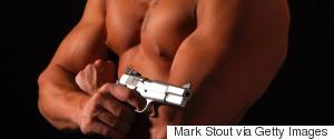 GUN MANLY
