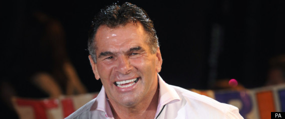 Paddy Doherty